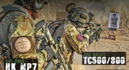Frag Out! Magazine #03 PL