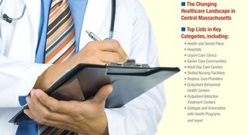 Central Mass/MetroWest Health Care Resouce Guide