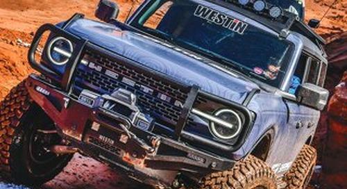 2019 Westin Automotive Application Guide