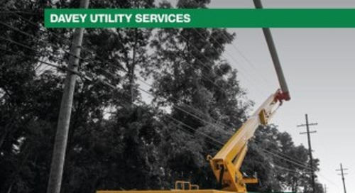 Davey Utility Services