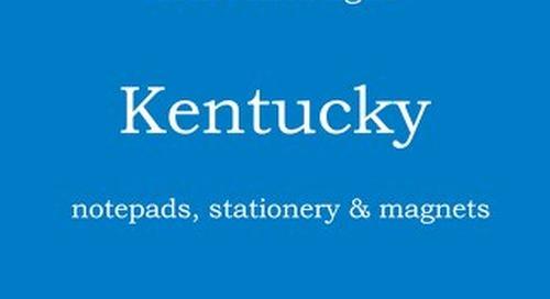 Kentucky Retail Flipbook