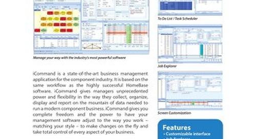 iCommand Business Management