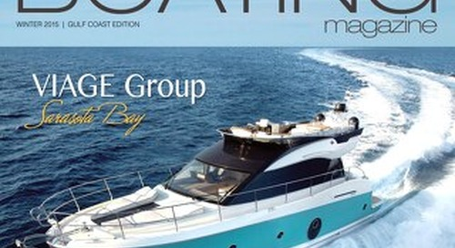 Florida Boating Magazine Winter 2015