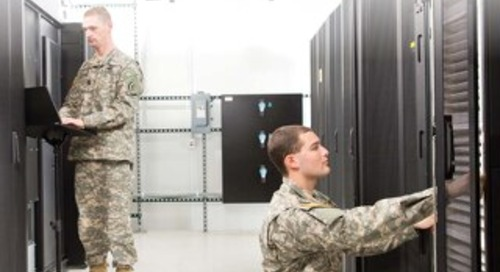 When your mission is critical, so are your data centers