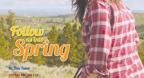 Montana Gal // 2015 // Spring
