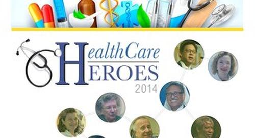 Health Care Heroes 2014