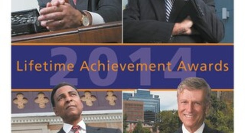 Lifetime Achievement Awards 2014