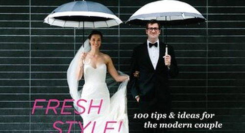 2life Weddings Issue 4—Canadian Edition