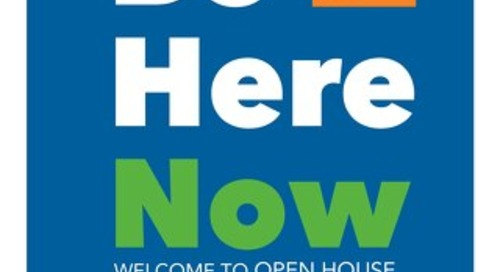 Open House - Barrie