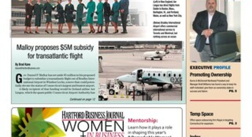 Women in Business — April 6, 2015