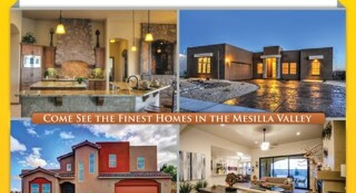 Showcase of Homes 2015