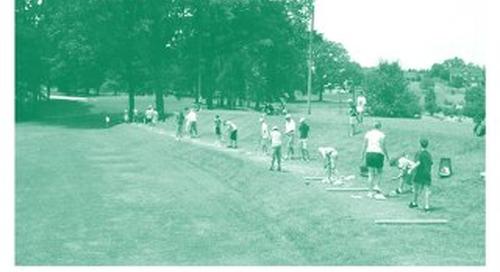 Parks and Rec Spring Newsletter