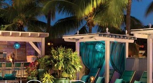 Ocean Key Resort & Spa: LIQUID Pool