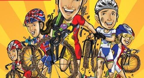 Cyclocross Magazine Issue 14