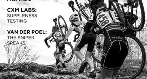Issue 28 - Cyclocross Magazine