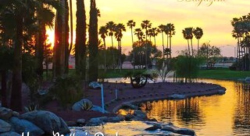 Sun Lakes Lifestyles May 2015