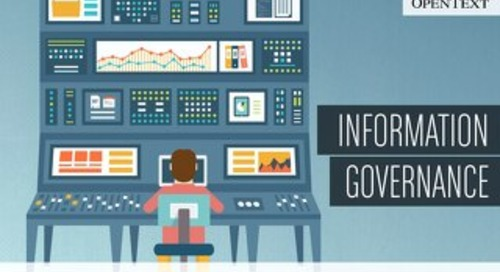 Information Governance (Apr 2015)
