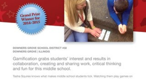 Case Study O'Neill Middle School