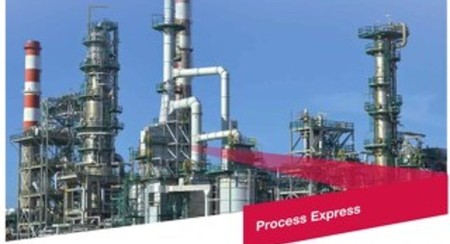 z7910CT - Express Process catalog