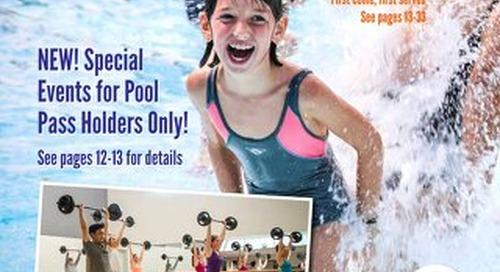 Summer 2015 Program Guide