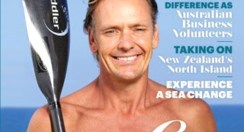The Retiree Magazine Winter 2015