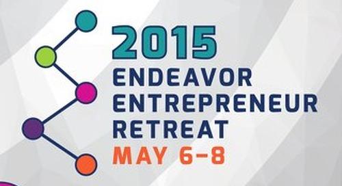 2015 Retreat Program
