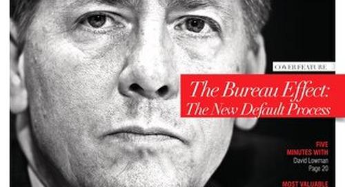 The Bureau Effect: The New Default Process