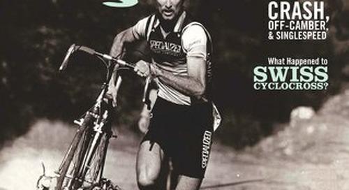 Issue 15 - Cyclocross Magazine
