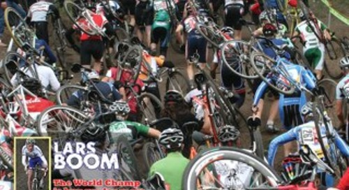 Issue 5 - Cyclocross Magazine