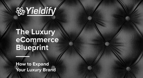 The Luxury eCommerce Blueprint