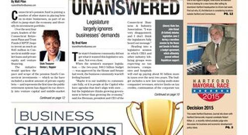 Business Champions 2015 — June 8, 2015