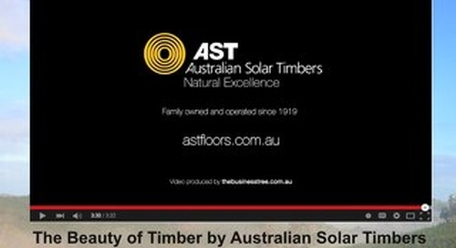 Timber & Forestry E News Issue 369