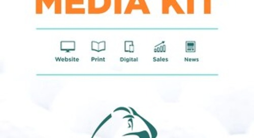 My Golf Group 2015/16 Media Kit - Sponsorship Opportunity