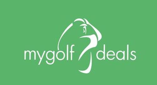 My Golf Deals 2015/16 Media Kit