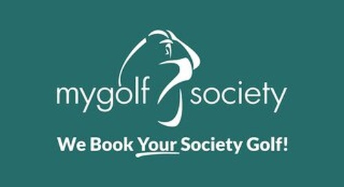My Golf Society 2015/16 Media Kit
