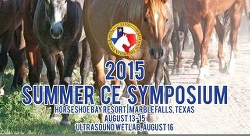2015 TEVA Symposium Brochure