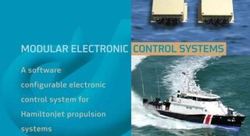 MECS Brochure 2011