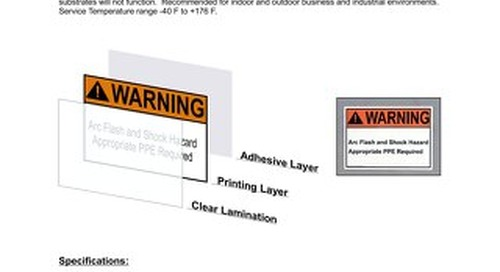 Self Adhesive Labels and Stickers