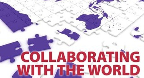 Focus 190: Collaborating with the World: Sharing the knowledge for Australia's benefit