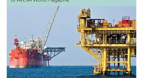 AVEVA World Focus - Oil & Gas