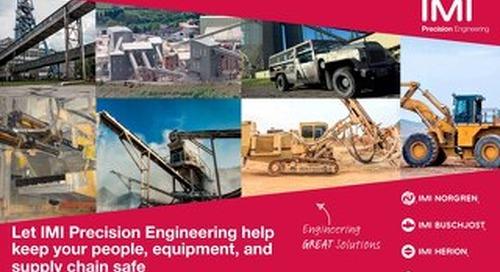 Norgren Mining Solutions