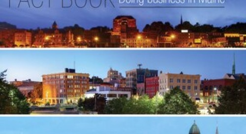 Fact Book: Doing Business in Maine 2015