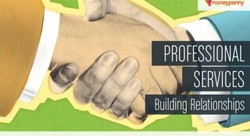 Professional Services: Building Relationships (Jun 2015)