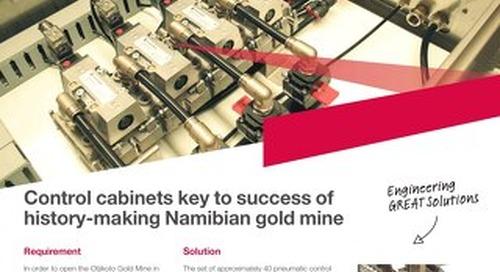 Mining - B2GoldLycopodium - Case Study