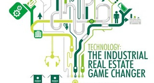 Technology: The Industrial Real Estate Game Changer