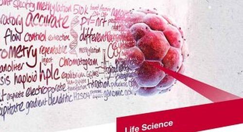 z7915BR - Life Science brochure