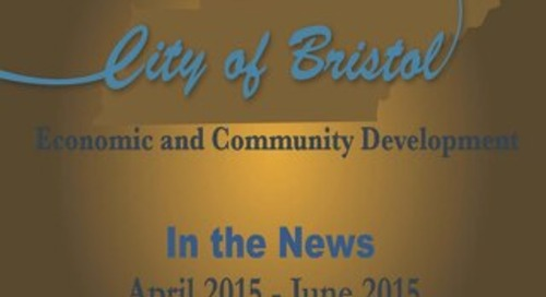 In the News April - June 2015