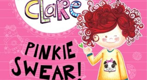 Harriet Clare Pinky Swear sample