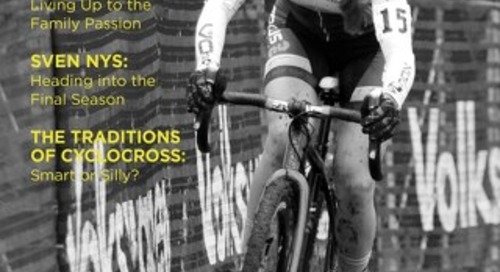 Issue 29 - Cyclocross Magazine