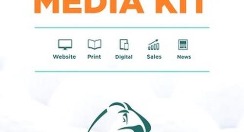 My Golf Group Media Kit - Info